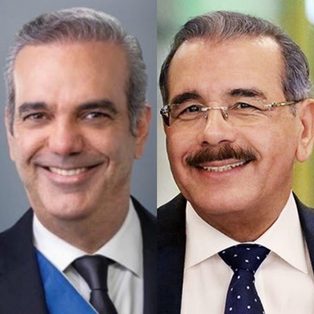 PLD y Luis Abinader ante posible pacto JCE y Consejo Nacional de la Magistratura