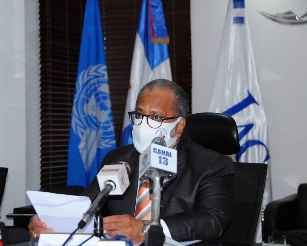 Gobierno RD logra impulsar sector aeronáutico: Aerolíneas aumentan rutas y frecuencias de vuelos