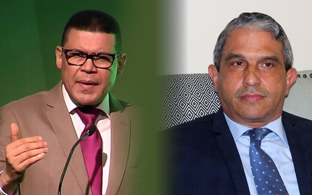 Ricardo Nieves resalta figura de Manuel Ulises Bonnelly para presidir JCE