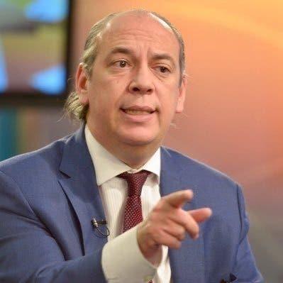 Eduardo Jorge Prats reprueba las actuaciones violentas de los manifestantes del 30% de las AFP