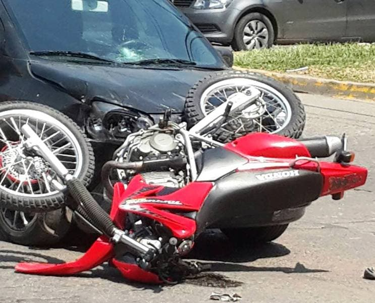 Dos muertos y dos heridos en accidentes de tránsito ocurridos en Montecristi y Santiago Rodríguez
