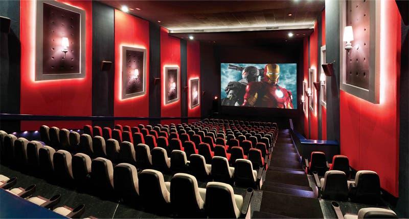 Siete cosas que debes saber antes de ir al cine en era de covid