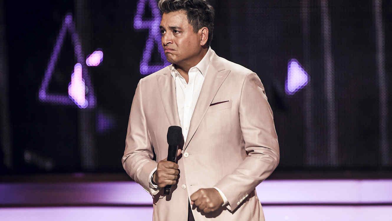 Coronavirus llena de dolor y tragedia vida del popular presentador de TV Daniel Sarcos