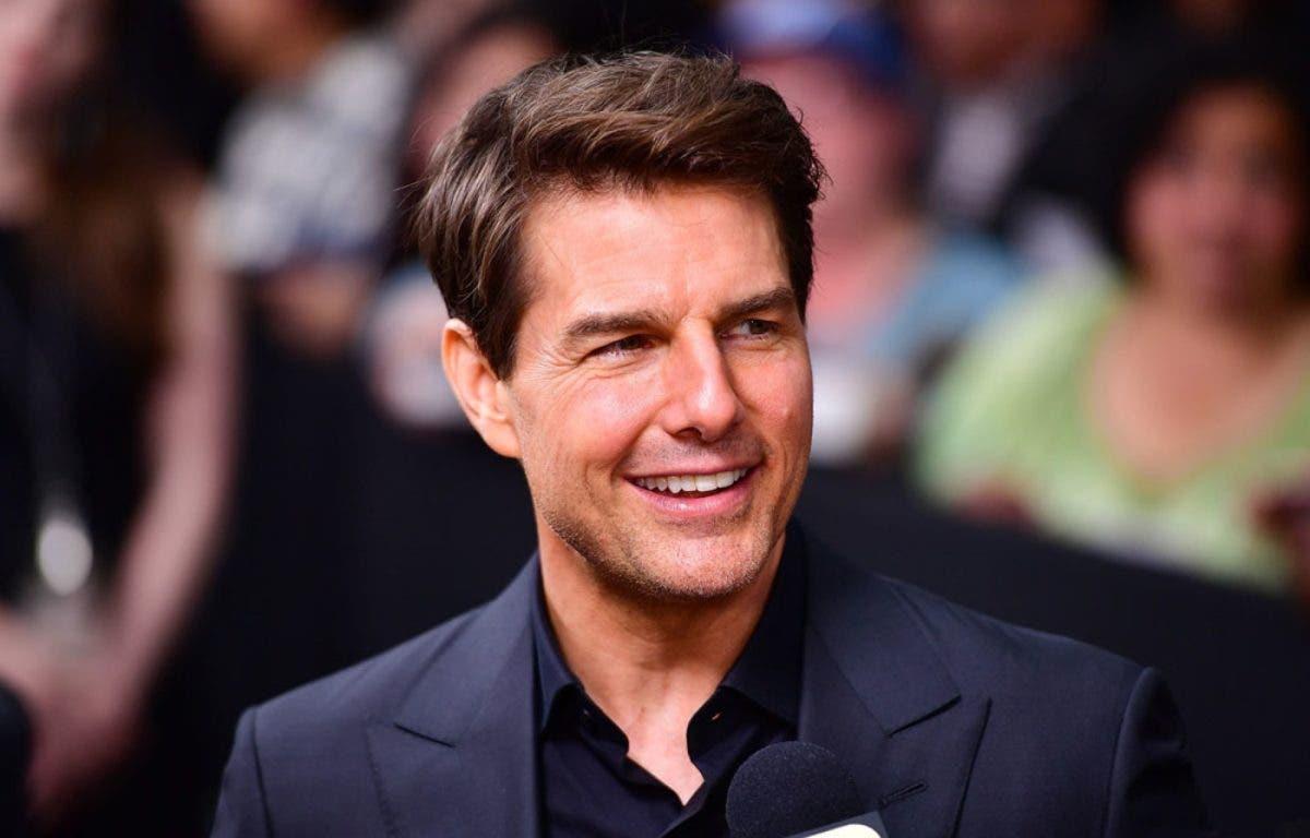 Tom Cruise afronta ya en Roma su séptima «Misión Imposible»