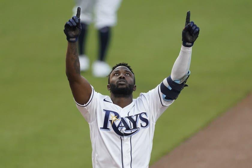 Rays eliminan al fin a Astros y van a la Serie Mundial