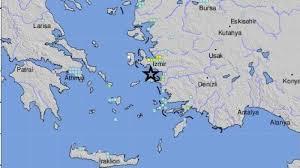 Un terremoto de magnitud 6,6 sacude Grecia y Turquía