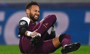 Neymar estará un mes de baja por lesión y se perderá dos partidos con Brasil
