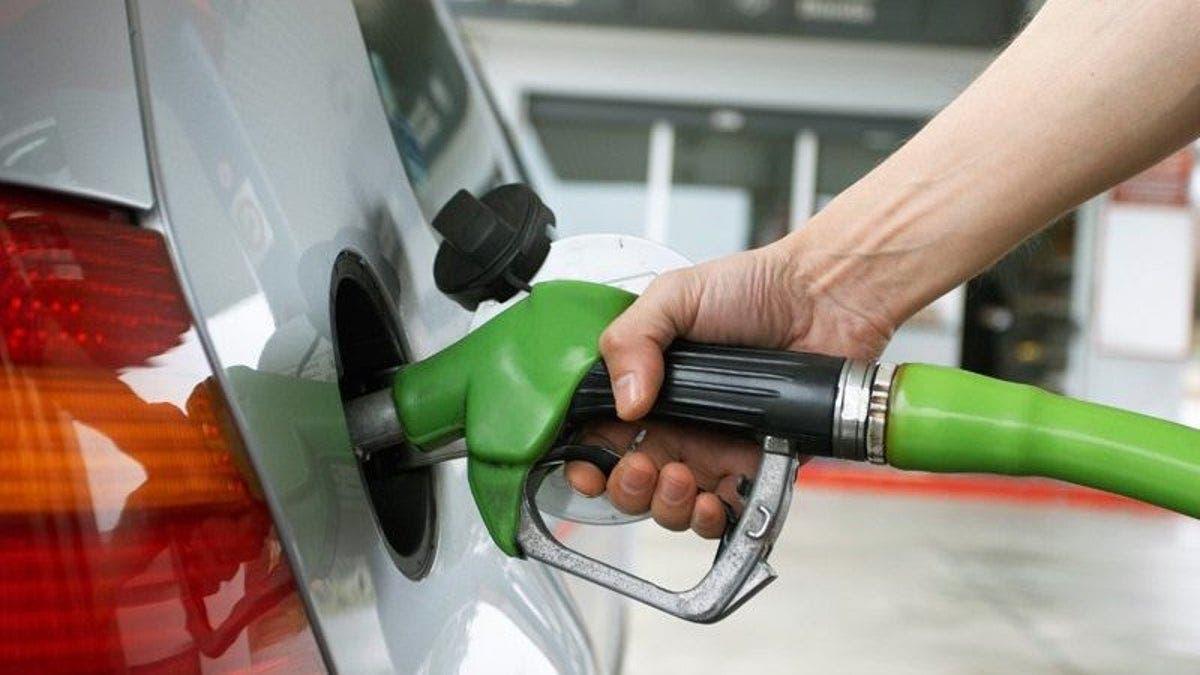 Todos los precios de los combustibles, congelados, informa Industria y Comercio