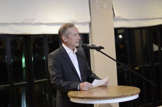 Francia otorga financiamiento a RD para mitigar crisis por Covid-19