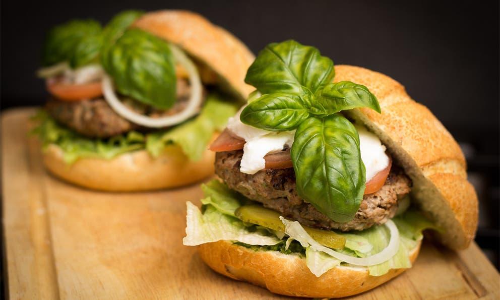 La hamburguesa vegetal podrá seguir siendo una hamburguesa