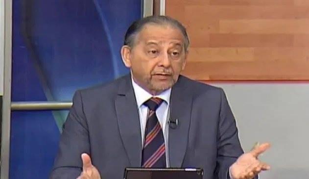 Caso Frank Reyes: Huchi Lora compone décima sobre vacuna