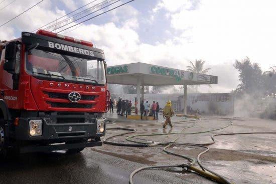Juez ordena planta de gas siga operando pese a muerte de 11 personas en explosión