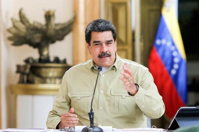 Nicolás Maduro promete debate legislativo sobre el matrimonio igualitario