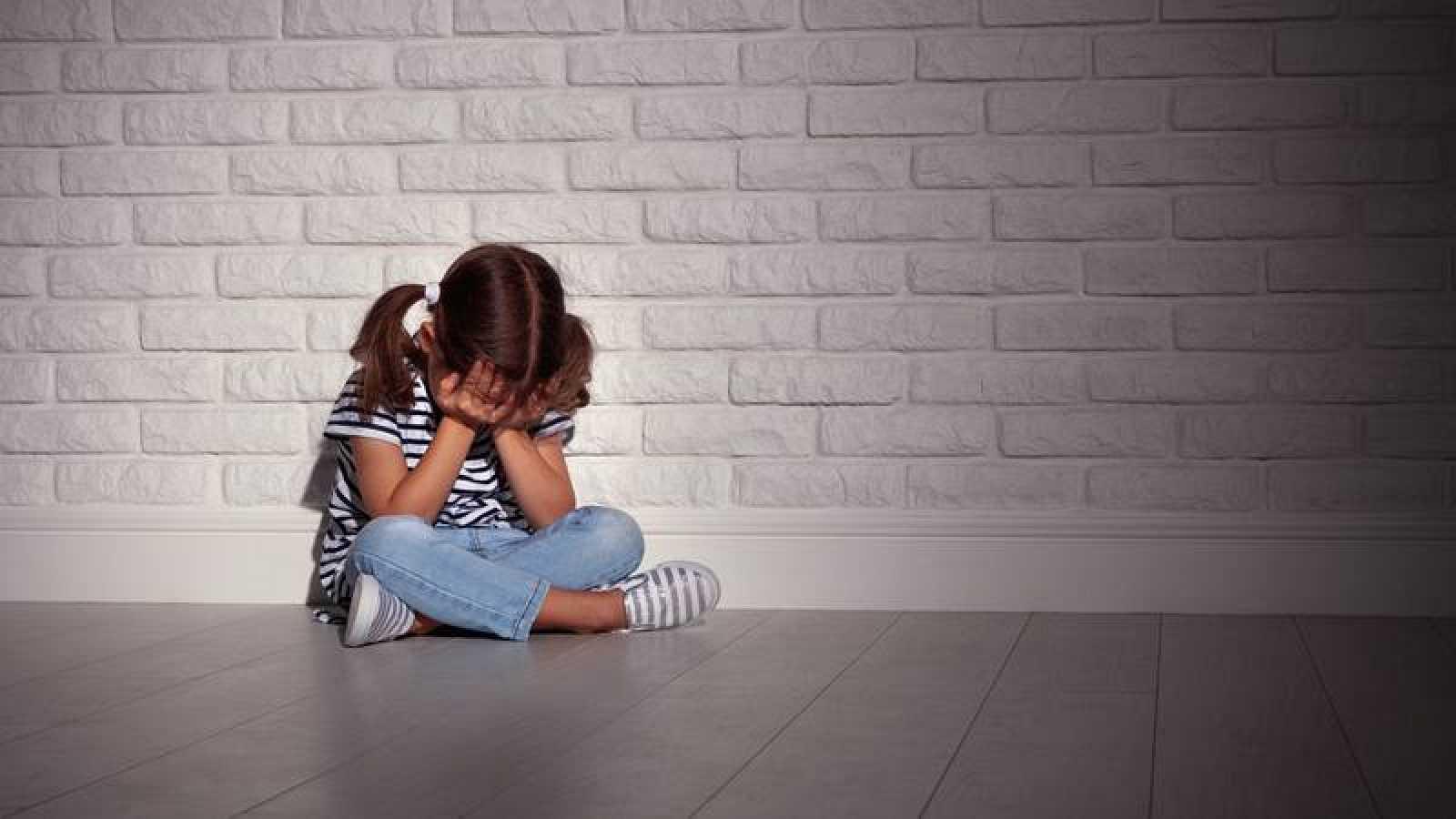 MP profundiza investigaciones sobre caso de niña captada en un vídeo mientras era golpeada en Cristo Rey