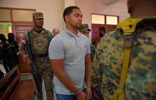 Dirección de Prisiones explica  traslado Marlon Martínez a cárcel de Moca