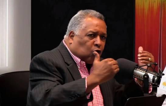 Conozca la reacción de Melton Pineda tras su destitución como cónsul de Brasil