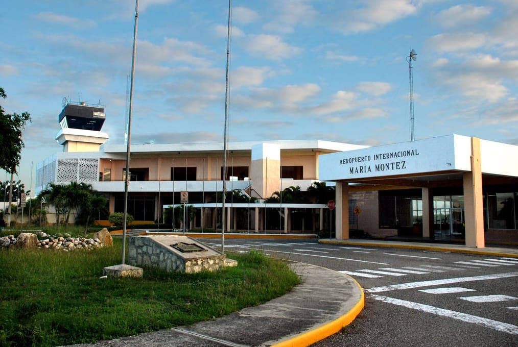 Barahona aspira presidente Luis Abinader active aeropuerto y otras obras