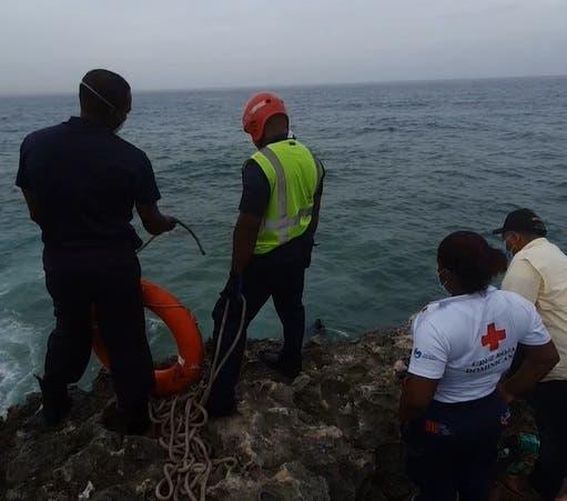Dos cadáveres flotan en el Mar Caribe