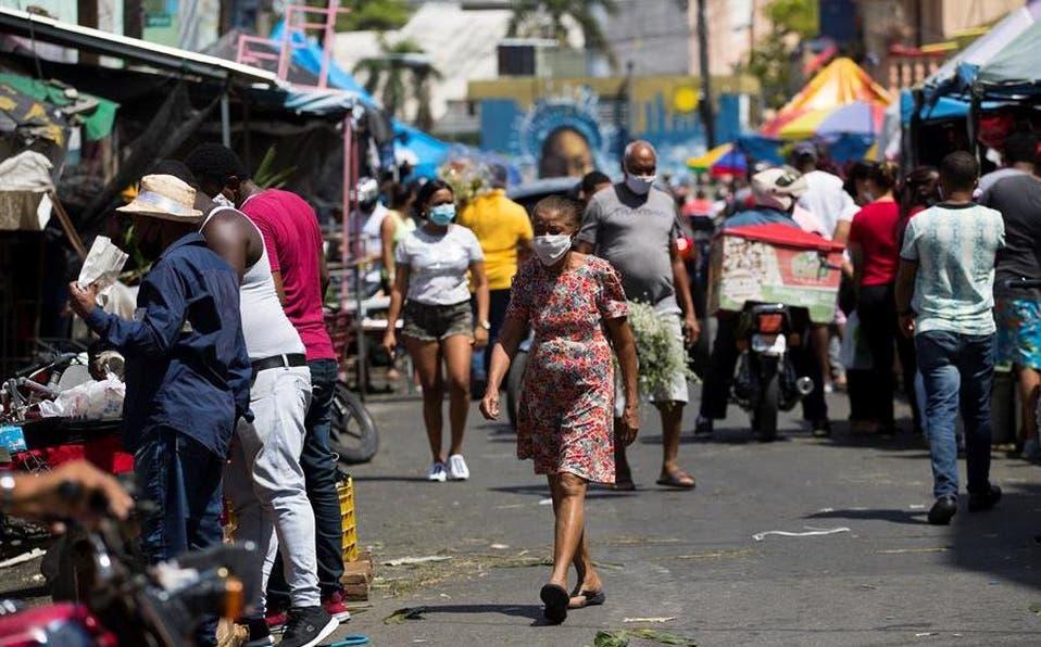 COVID-19 puede aumentar pobreza extrema, dice Banco Mundial