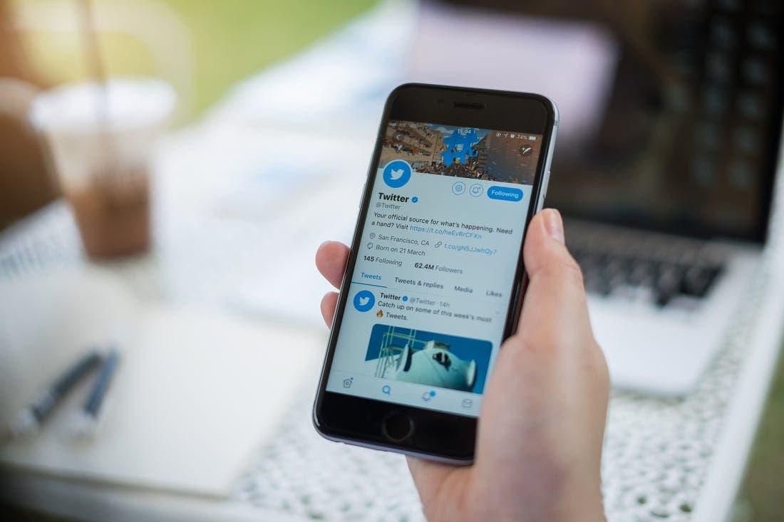 Twitter: llegó la transcripción automática para los tuits de voz