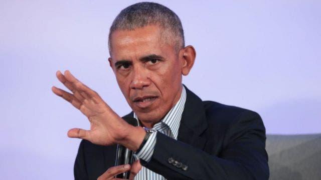 Barack Obama: «Una elección no va a ser suficiente para detener la 'decadencia de la verdad'