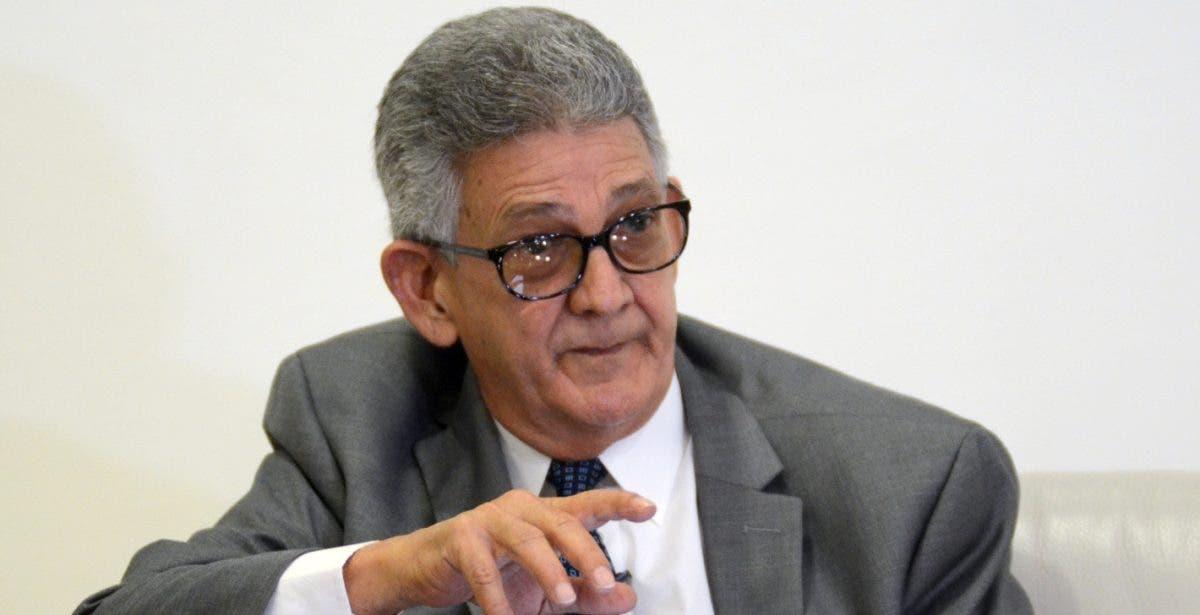Director de Presupuesto dice JCE ya tiene la cuota que le corresponde para partidos políticos