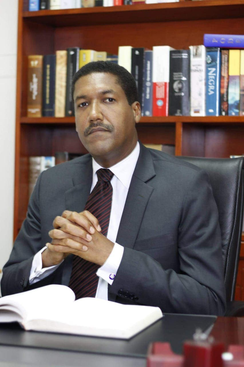 Jurista: cumplimiento al debido proceso es lo que garantiza justicia independiente