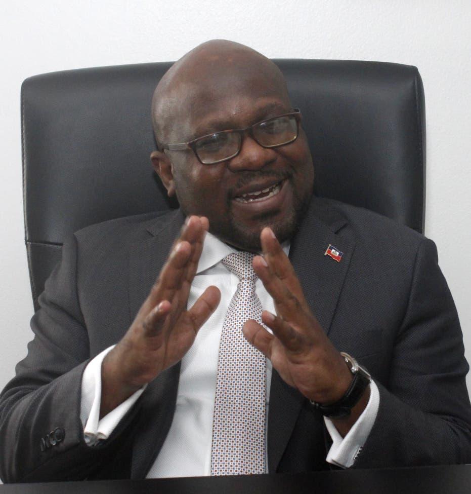 Sigue en pie referéndum constitucional en Haití