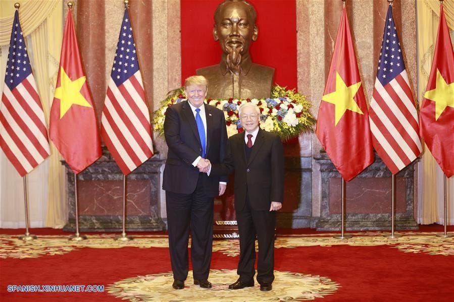 Vietnam, el país comunista que desea la victoria de Trump
