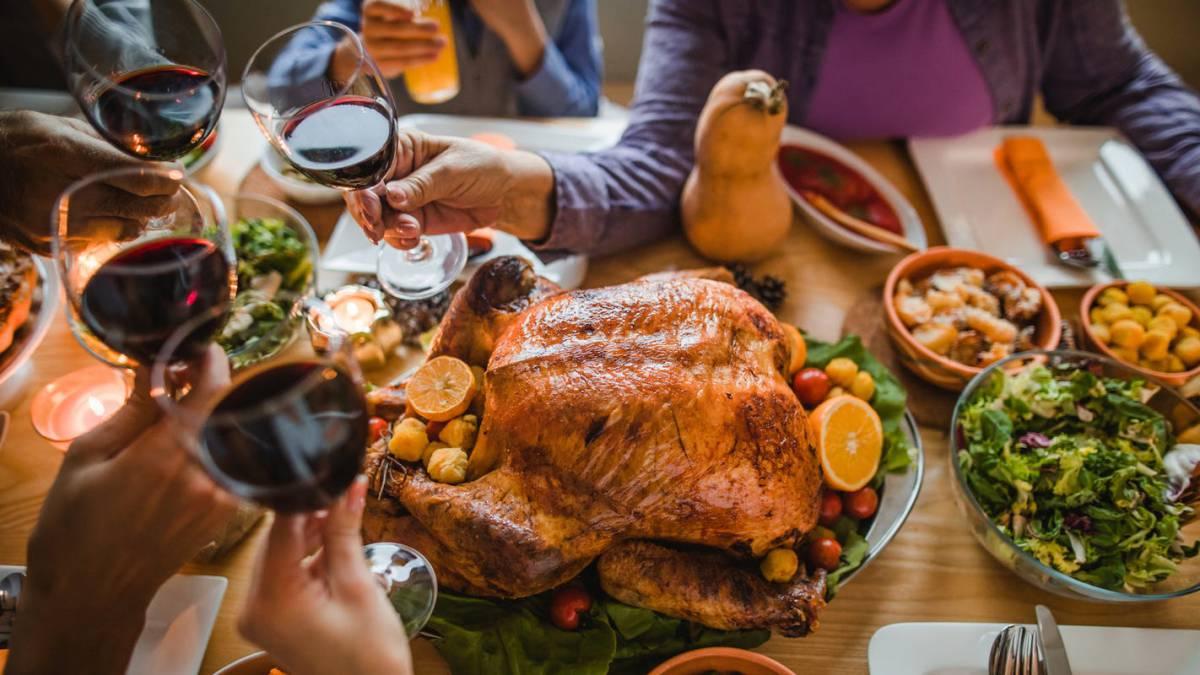Día de Acción de Gracias: ¿Qué es y por qué se celebra?