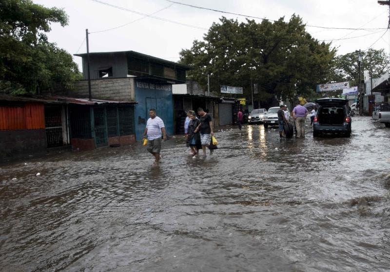 Se elevan a seis las muertes en Nicaragua por el impacto del huracán Iota
