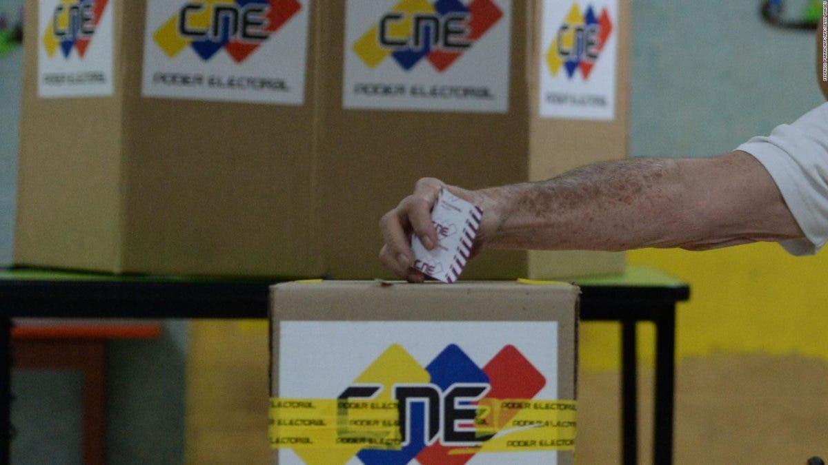 Elecciones en Venezuela: Campaña, ¿qué campaña?
