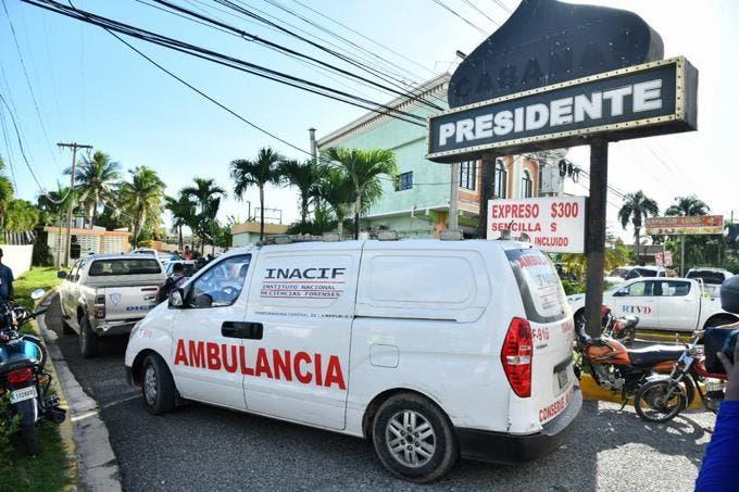 Intercambio de disparos en cabaña de San Isidro deja dos muertos y dos heridos