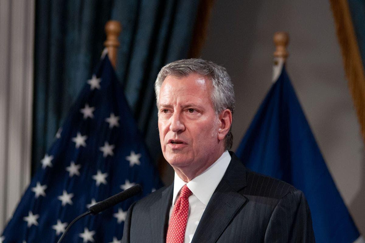 Alcalde de Nueva York califica de ilegítimas las denuncias de fraude de Trump