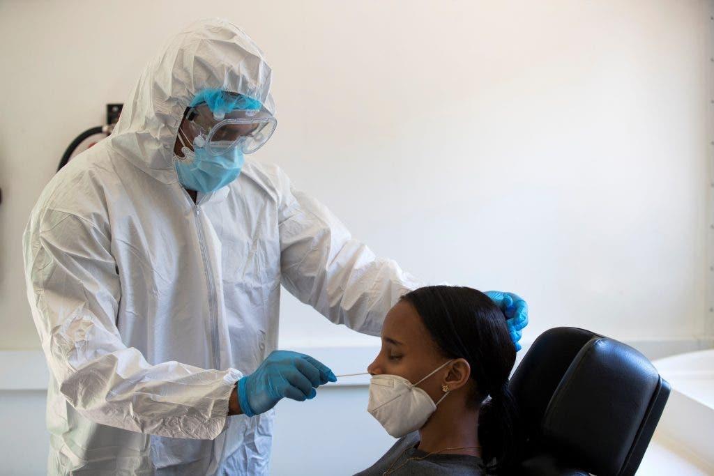Coronavirus RD: 134 casos y tres fallecimientos notificados en últimas 24 horas