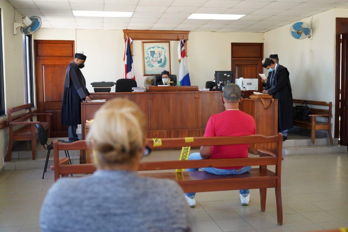 Poder Judicial celebró 5,559 audiencias presenciales durante el mes de octubre