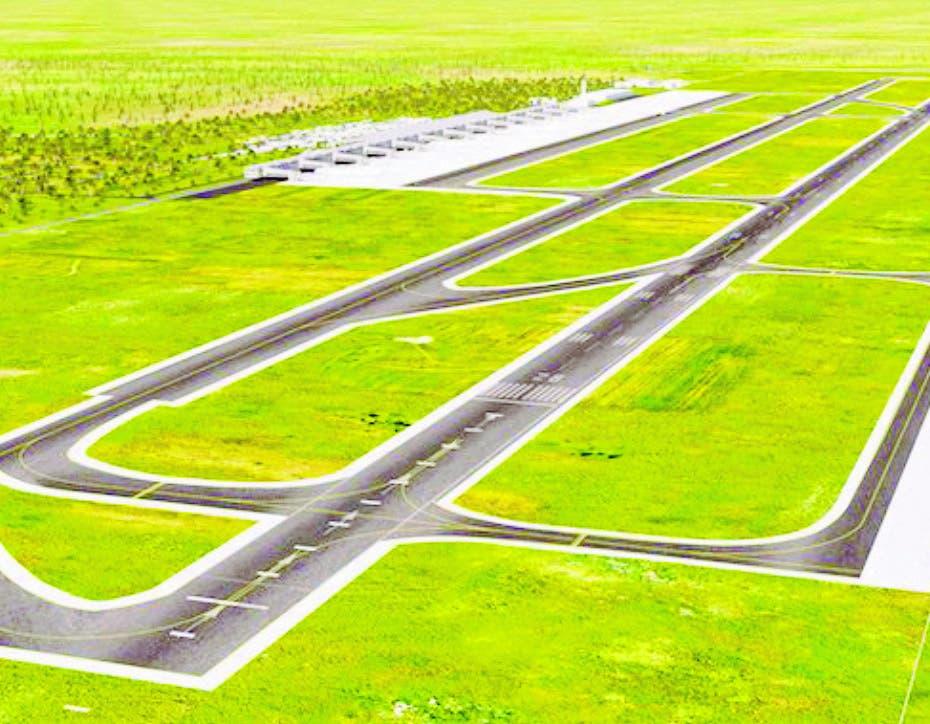 Aeropuerto de Bávaro emplaza a Idac a revocar resolución