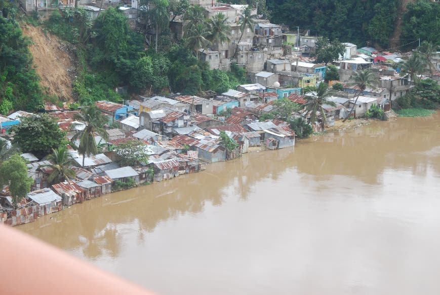 Crean gabinete para transformación de ríos Ozama e Isabela