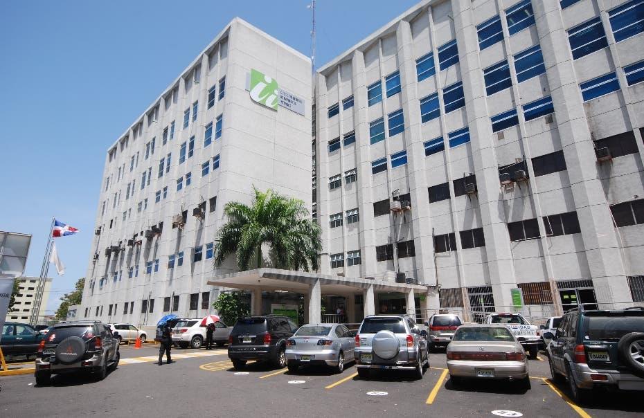 DGII desmiente militarización de Administración Local de Los Próceres