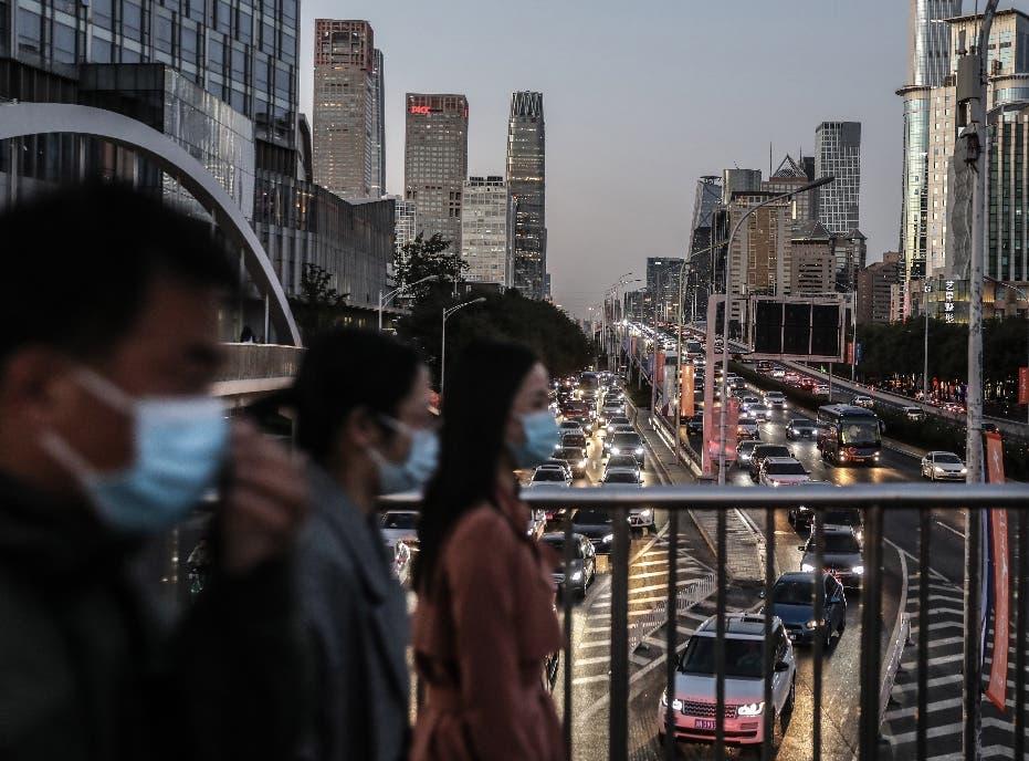 China anuncia 11 nuevos contagios y mantiene la tendencia a la baja Pekín