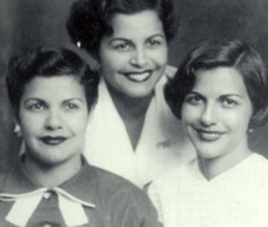 Así fue como el asesinato de las Hermanas Mirabal dio origen el Día Mundial de la No violencia Contra la Mujer