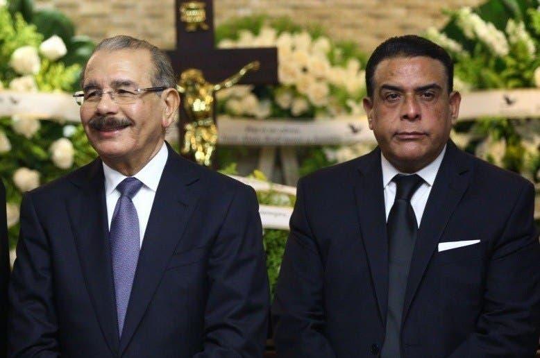 Danilo había pedido a su hermano Alexis Medina no venderle al Estado
