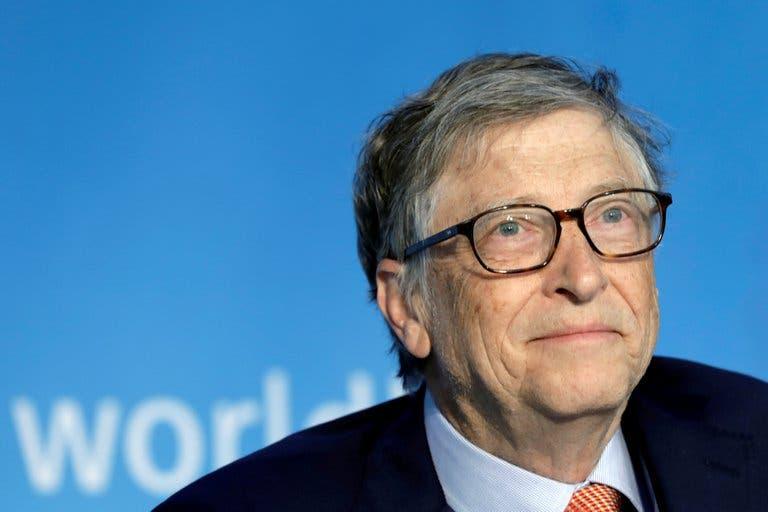 Principales cambios que Bill Gates pronostica para el mundo post coronavirus