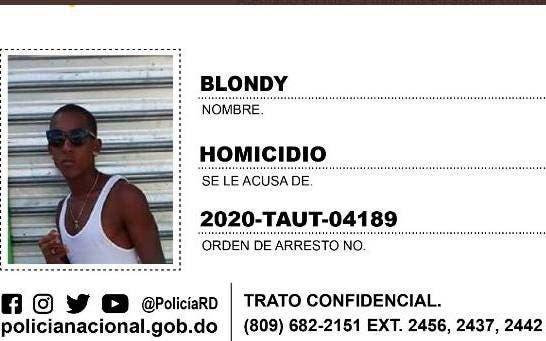 Policía apresa acusados de matar niña en Los Alcarrizos