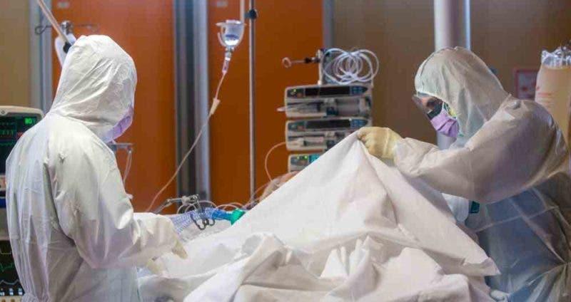 Coronavirus RD: 2 muertos y 257 casos positivos notificados en últimas horas