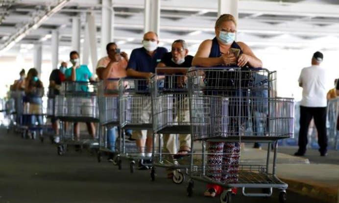 Puerto Rico también endurece sus medidas ante aumento casos Covid-19