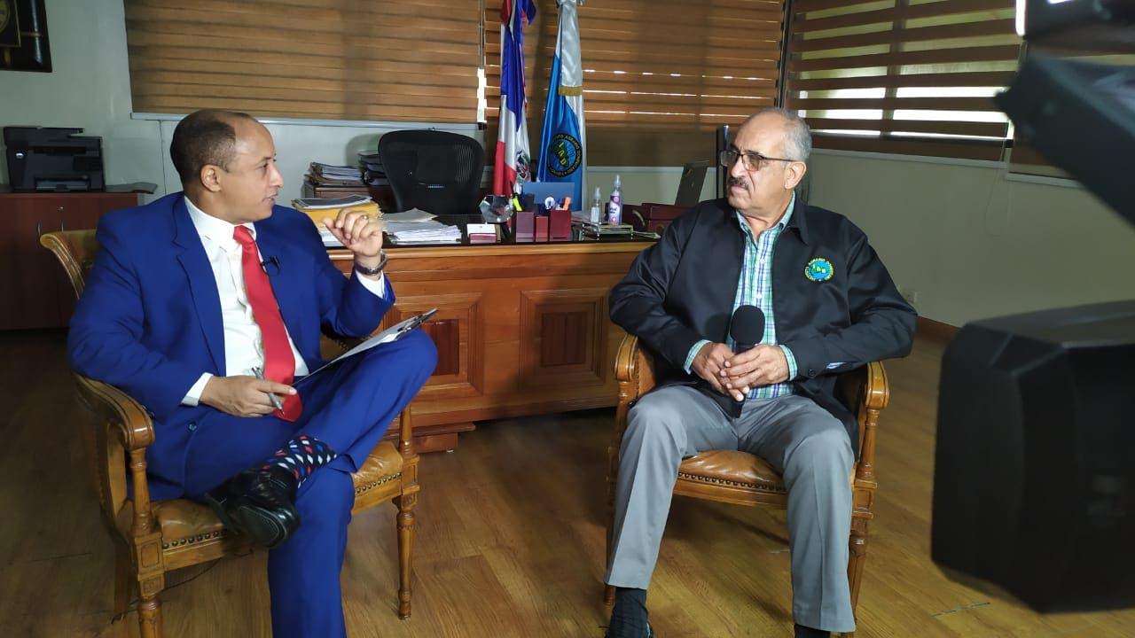 Director del IAD atribuye alza de productos a mafia y monopolio en las importaciones