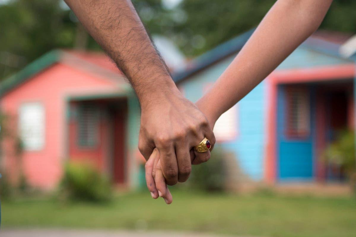 República Dominicana, el país de las niñas esposas