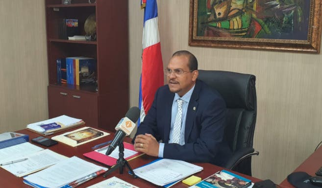 Senador de Dajabón critica papel de Fuerzas Armadas en frontera RD-Haití