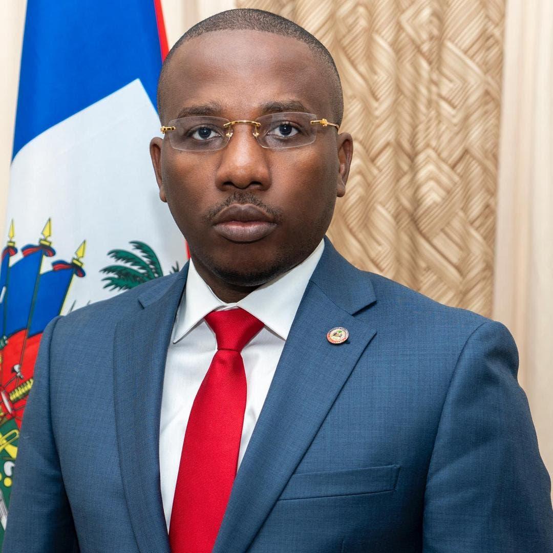 Canciller Haití realizará visita de trabajo a República Dominicana
